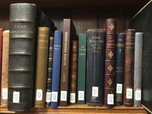 Gladstone's Library, Hawarden, Wales